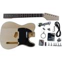Toronzo Guitar Kit TE-BW