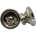 Toronzo Strap Button TZ-17V-Nickel