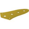 Toronzo Control Plate JB-EU-Gold