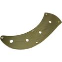 Toronzo Control Plate PB-Gold