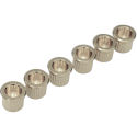 Toronzo String Ferrules S-10-Nickel