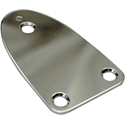 Toronzo Neck Plate BASS-TRI-Chrome
