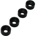 Toronzo Neck Mounting Ferrules W360-Black