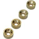 Toronzo Neck Mounting Ferrules W360-Gold