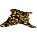Toronzo Pickguard ST-NH-3PLY-Wild Cat Yellow