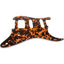 Toronzo Pickguard ST-HSS-2P-3PLY-Wild Cat Orange