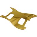 Toronzo Pickguard ST-HH-2P-2PLY-Mirror Gold