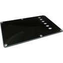Toronzo Backplate BP-4PLY-Black