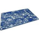 Toronzo Backplate BP-2PLY-Pearl Sky Blue
