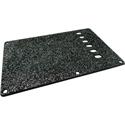 Toronzo Backplate BP-2PLY-Sparkle Black