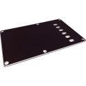 Toronzo Backplate BP-LH-3PLY-Black