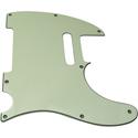 Toronzo Pickguard TE-3PLY-Mint Green