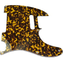 Toronzo Pickguard TE-3PLY-Tiger Yellow