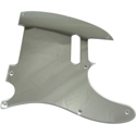 Toronzo Pickguard TE-2PLY-Mirror Chrome
