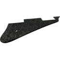 Toronzo Pickguard LP-2PLY-Sparkle Black