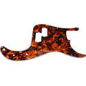 Toronzo Pickguard PB-3PLY-Marble Orange