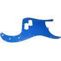 Toronzo Pickguard PB-2PLY-Sparkle Blue