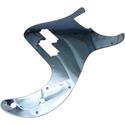 Toronzo Pickguard PB-2PLY-Mirror Blue