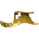 Toronzo Pickguard PB-2PLY-Mirror Gold