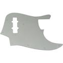 Toronzo Pickguard JB-1PLY-Transparent