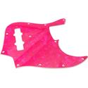 Toronzo Pickguard JB-2PLY-Pearl Pink