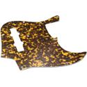 Toronzo Pickguard JB-3PLY-Tiger Yellow