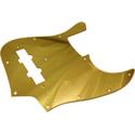 Toronzo Pickguard JB-2PLY-Mirror Gold