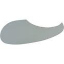 Toronzo Pickguard AC-ADH-1PLY-White