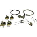 Wiring Kit 72 Tele Deluxe/Custom WK-72-L