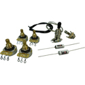 Wiring Kit Les Paul Kit WK-LP-SHORT