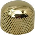 Mini Dome Knob PUP-Gold