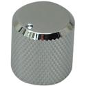 Gotoh Dome Knob FT-Chrome