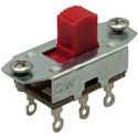 Switchcraft Slider JZ-Red
