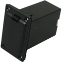 Battery compartment ACOUSTIC-9V