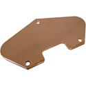 Tele Grounding Plate Copper