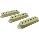 Strat Pickup Cover Set Mint