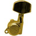 Kluson MBS33G Backlock German