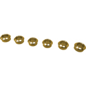 Goeldo Adaptor Bushings 10mm Gold