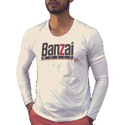 Banzai T-Shirt S