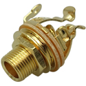 Pure Tone Jack Stereo Gold