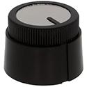 Ibanez TS9 knob 18mm