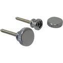 Duesenberg Multi Lock Pins Chrome