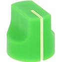 Skinny Pointer Light Green