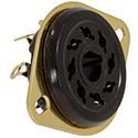 Tube Socket Octal S8-CM-G