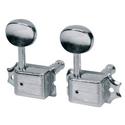 Toronzo Machine heads GSPC-6L-60-VSM-Chrome