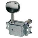 Toronzo Machine heads GSPC-3L3R-60-VSM-Nickel