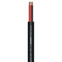Sommer Cable Meridian Install SP225-black