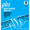GHS Bass Boomers 3045 8/LS DYB