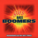 GHS Bass Boomers 3045 8-MS DYB