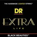 DR BKB6-30 Bass Black Beauties